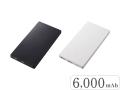 31814480S モバイルチャージャー6000 フラット