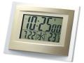 スタイリッシュインテリア電波時計