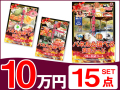 パネードセット 【 10万円 15点 】 送料・消費税込み   二次会景品におすすめ