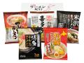 ご当地ラーメン味くらべ乾麺5食 No.10 | 二次会景品におすすめ