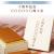 創作 長崎カステラ(桐箱入)八女玉露詰合せ【版代・名入れ代無料】