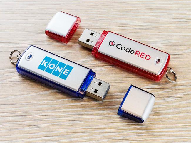 スティック型USBメモリ(CLA)