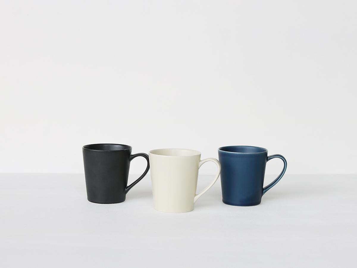 マット釉 マグカップ 有田焼