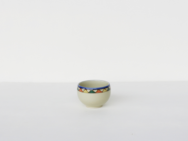【デッドストック】インディアンサマー 丸煎茶 波佐見焼