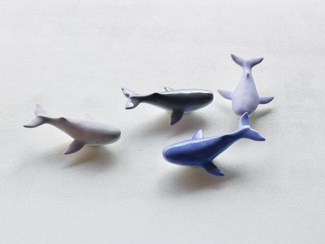 クジラ 置物 有田焼