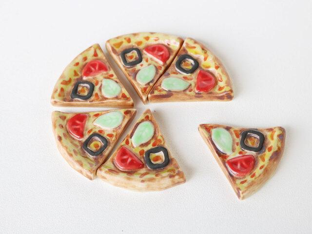 ピザ 箸置き 有田焼