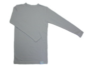 マルネックシャツ01