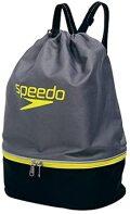 <SPEEDO>スイムバッグ SD95B04-GK