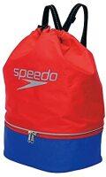 <SPEEDO>スイムバッグ SD95B04-RB