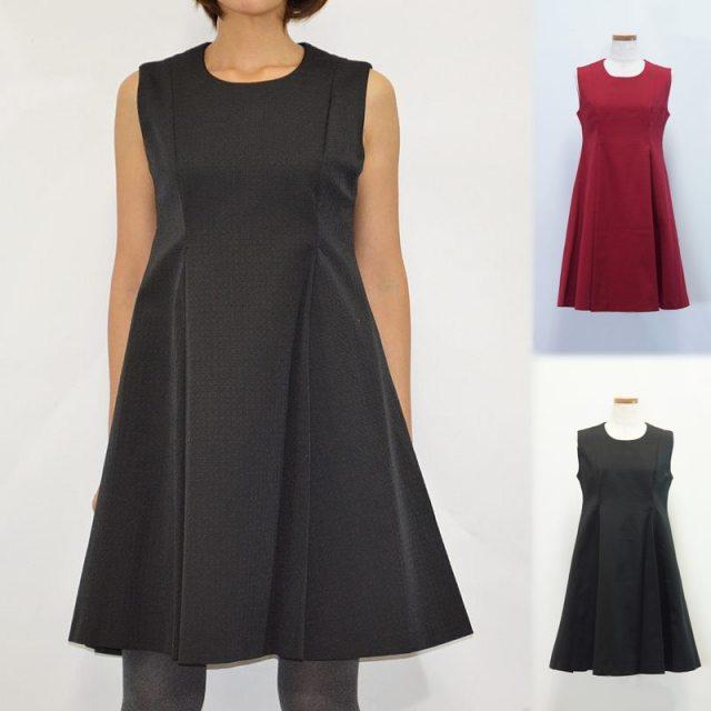 ワンピース Aライン ドレス