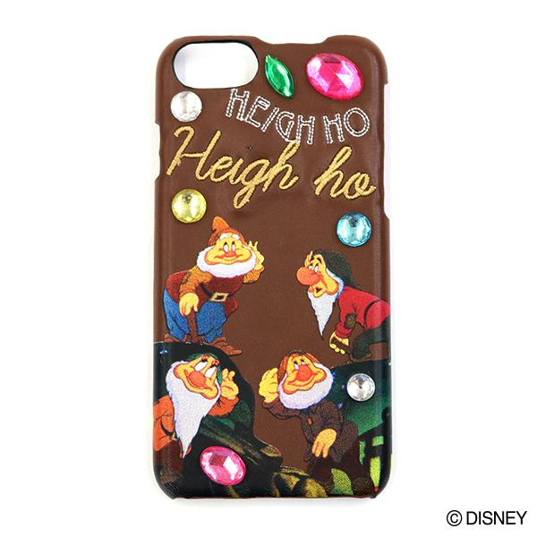 白雪姫 iPhoneケース ディズニー アコモデ