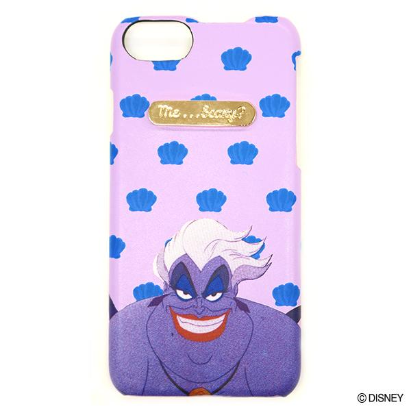 アコモデ iPhoneケース スマホケース ディズニー