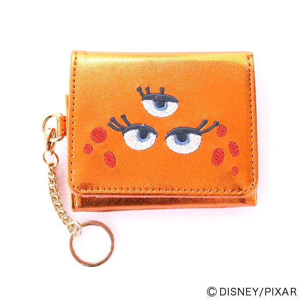 アコモデ ディズニー 財布