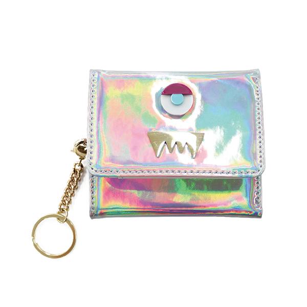 財布 コインケース アコモデ