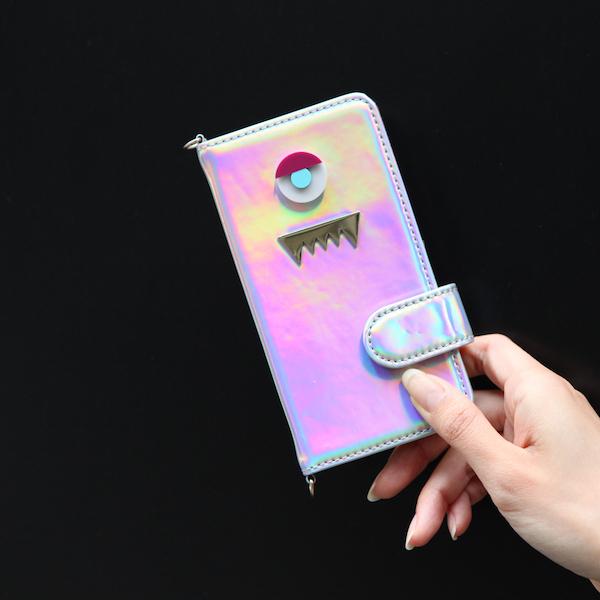 iPhoneケース スマホケース アコモデ