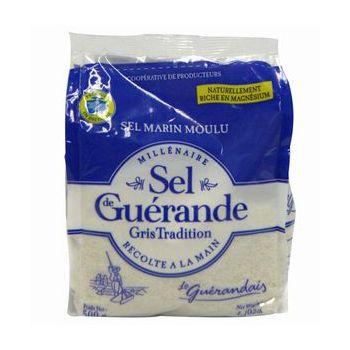 ゲランドの塩・細粒2