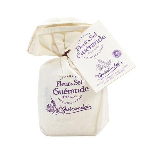 フルール・ド・セル/ゲランドの塩