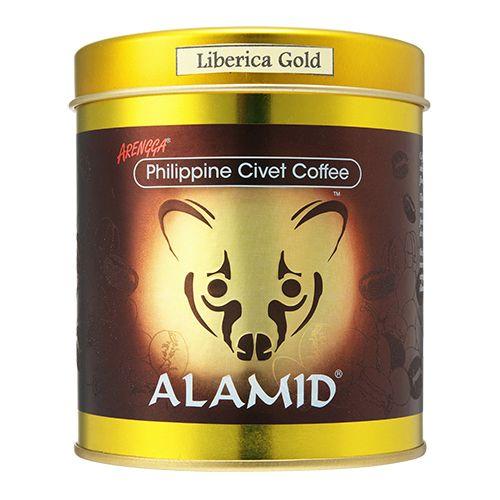 アラミドコーヒー100g画像