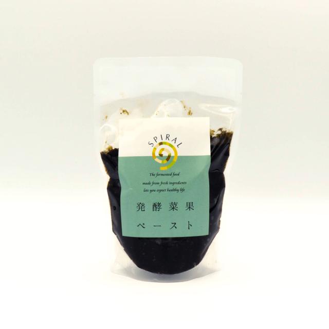 発酵菜果ペースト 300g