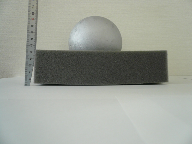 361N鉄球