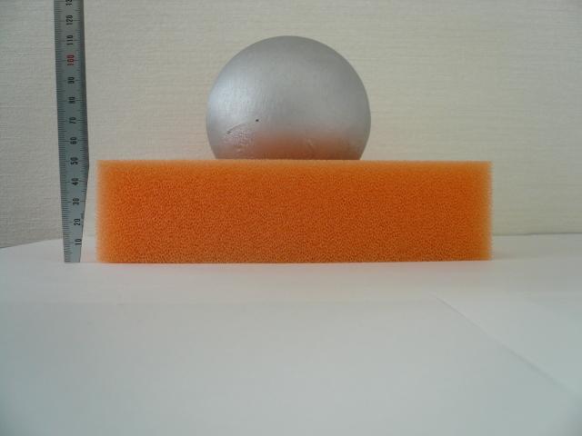 400CR鉄球