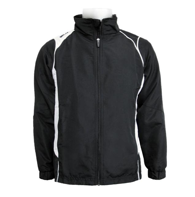 BLKトレーニングトラックジャケット