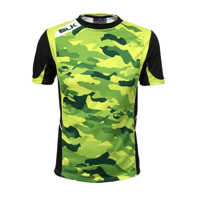 BLK T2 ティーシャツ(BYC)