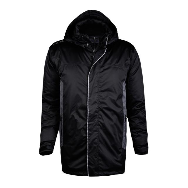 BLK T7 サイドラインジャケット