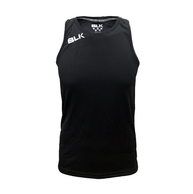 BLK Tek 7 シングレット(ブラック)
