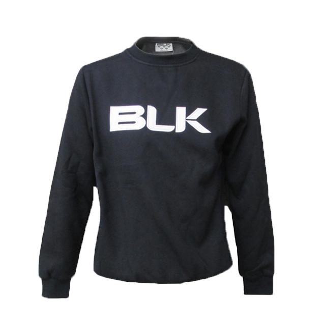 BLK Crewプルオーバースウェット