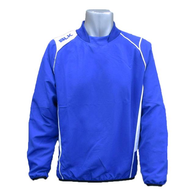 BLKトレーニングブレーカー ブルー