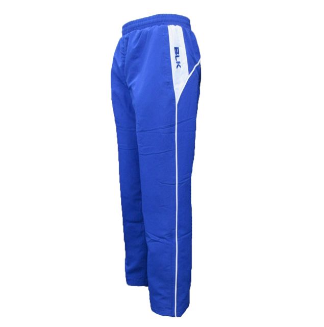BLKトレーニングパンツ ブルー