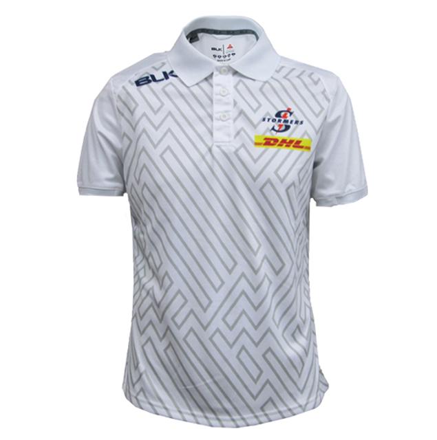 ストーマーズ サポーターズポロシャツ 2020(ホワイト)