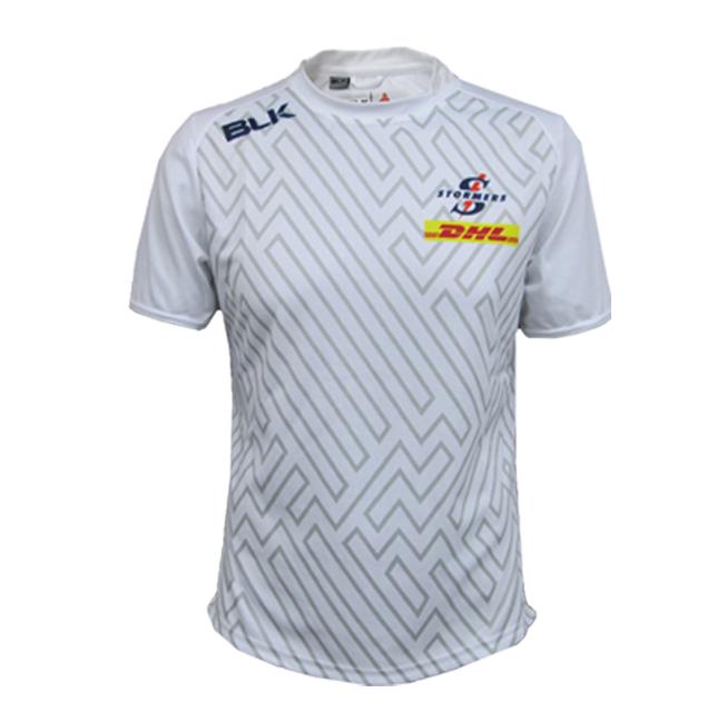 ストーマーズ サポーターティーシャツ 2020 (ホワイト)