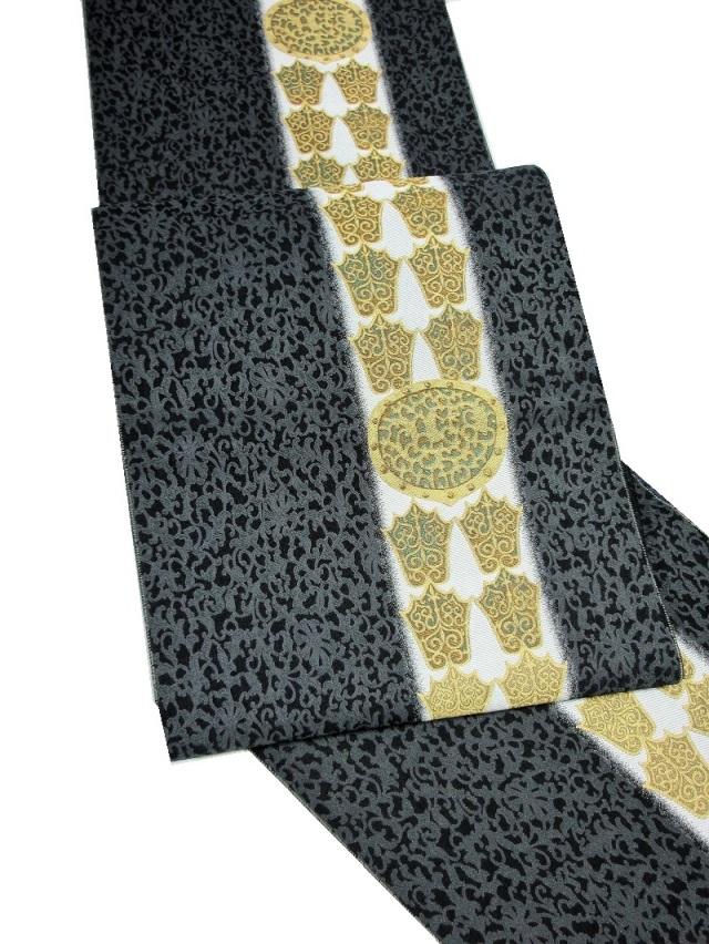 博多織 袋帯