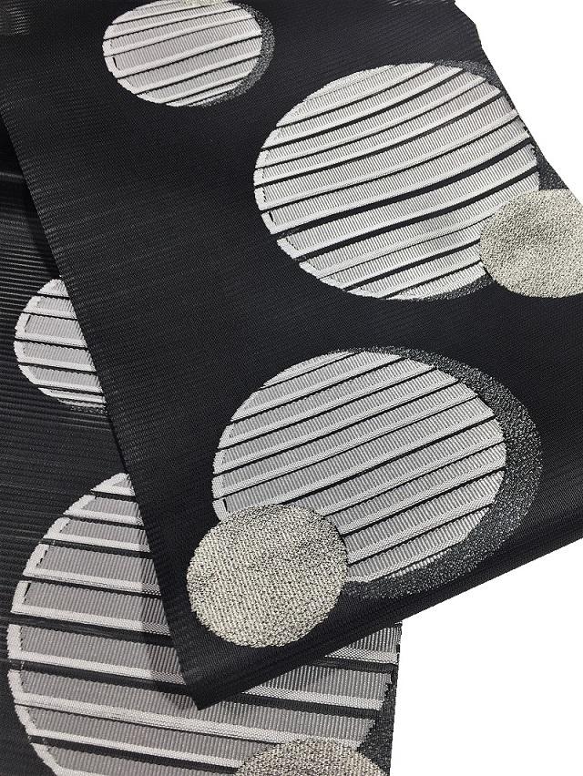 夏袋帯 洛陽織物