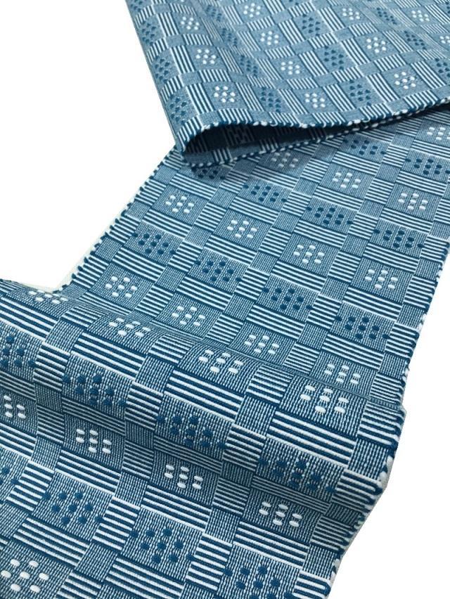首里織 ヤシラミ花織