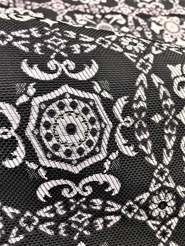博多織 モロッコ柄