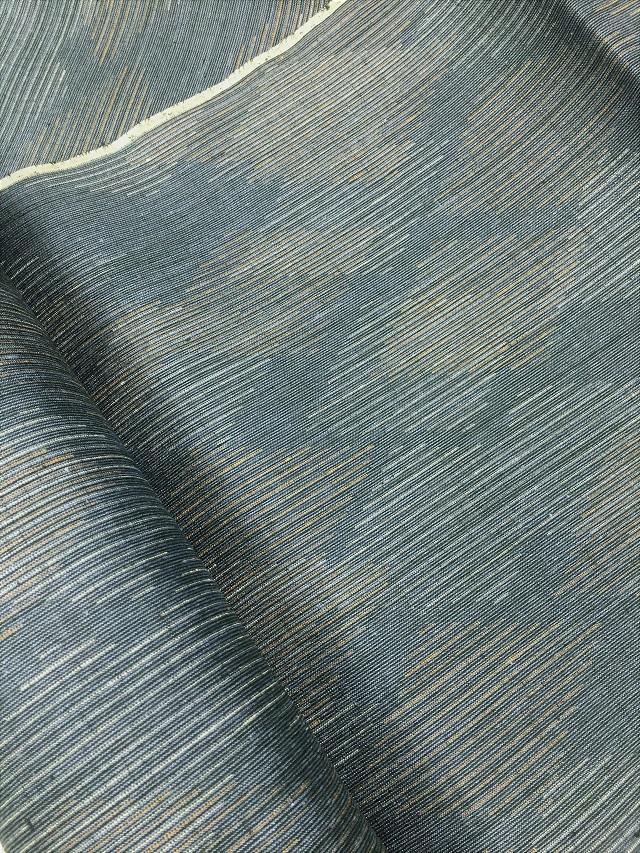 結城紬 地機