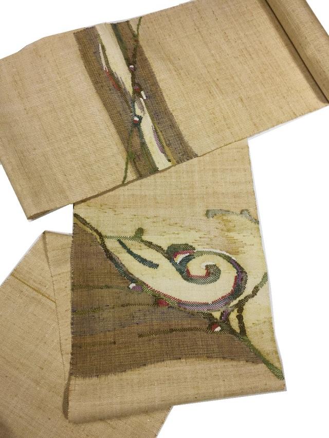 都 手織り 櫛織