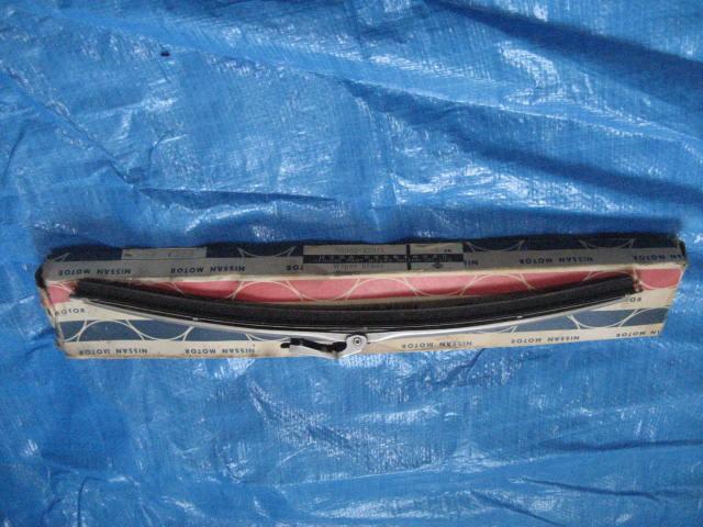 '68~SR311ワイパーブレード 新品箱入り 1個のみ