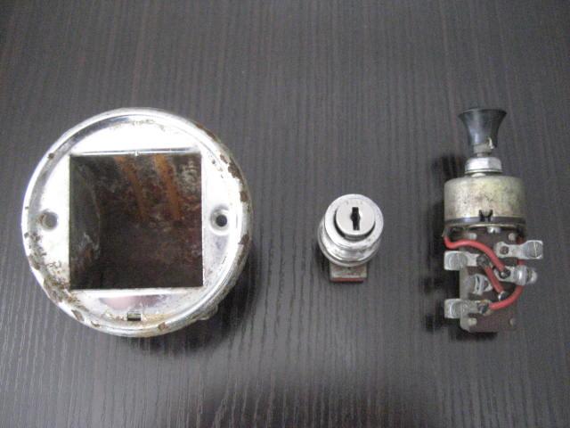 SP310 3シーター用パーツ 中古 3点セット