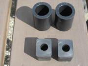 SP/SR フロントスタビライザー ウレタンブッシュ23mm用