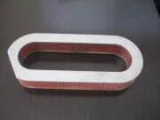 SRL311用SUツインキャブ用エアクリーナーエレメント アメリカ製リプロ