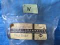 SP/SR用アッパーアームスピンドルブーツ4個セット 未使用長期在庫品
