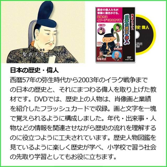 日本の歴史・偉人