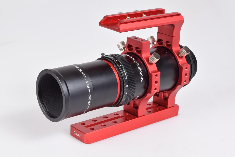 Askar FMA230 口径5cm焦点距離230mmEDアポクロマート鏡筒