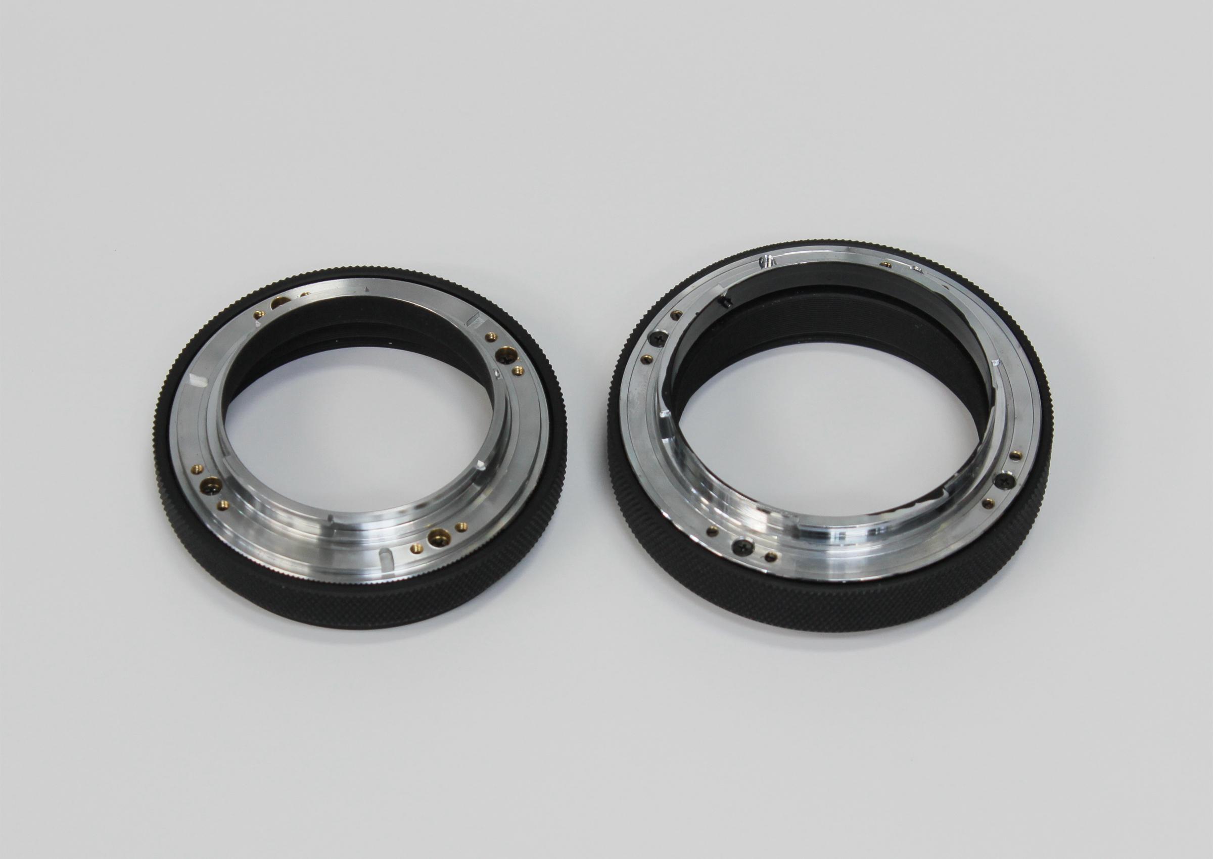 【新品】強化型カメラマウント(FS-60CB等用)