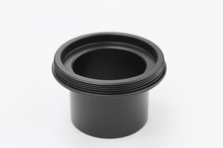 31.7mmスリーブ → 42mmP0.75オスAD   スターベースオリジナル