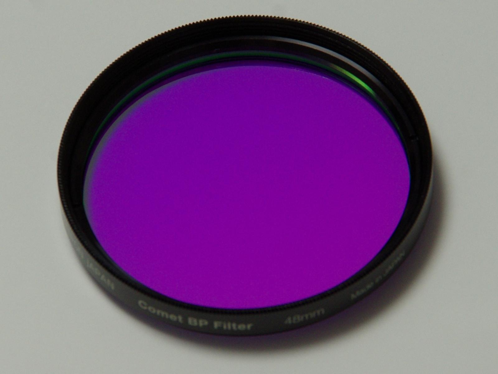 サイトロン Quad BPフィルターII(クアッド バンドパス フィルター)